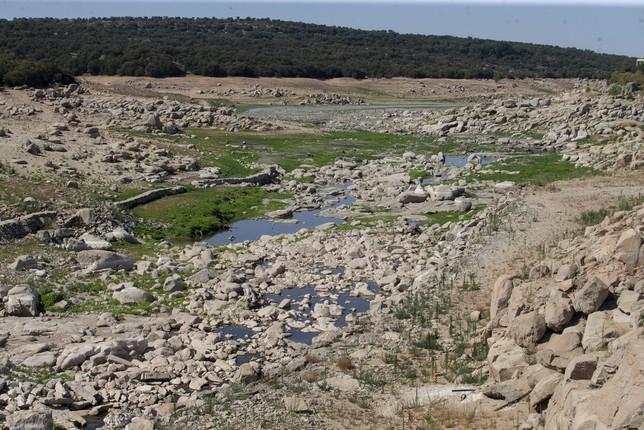 El Ayuntamiento baraja nuevas medidas para controlar el agua David Castro