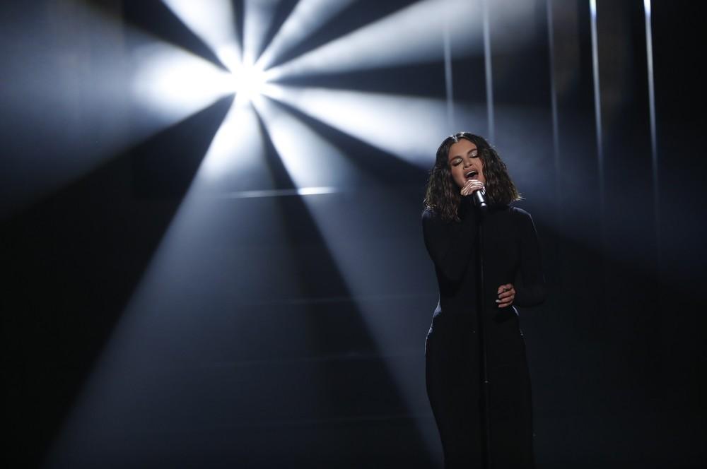 Selena Gómez regresa a la música con un nuevo álbum en 2020