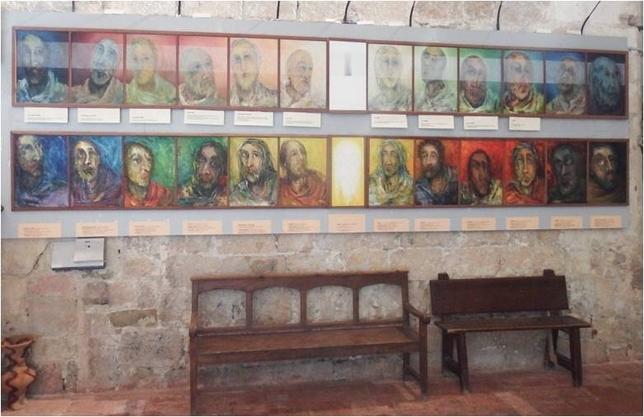 Fallece el protector de la Iglesia de Santiago de Pancorbo