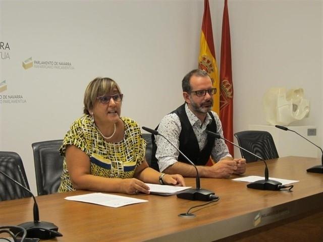 Iñaki Bernal, candidato a senador autonómico por I-E