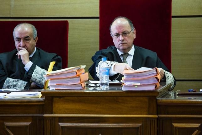 Suspenden el juicio por la causa del coso de Puertollano Rueda Villaverde