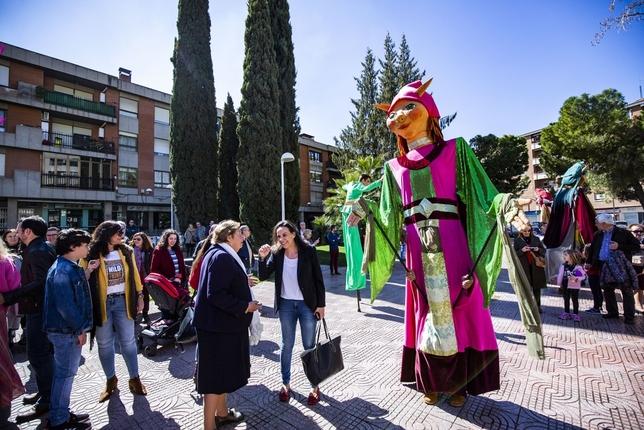 El Arlequín ya regala suerte de El Torreón Rueda Villaverde