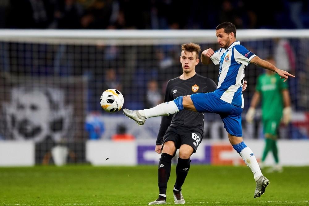 El Espanyol no reacciona contra el CSKA