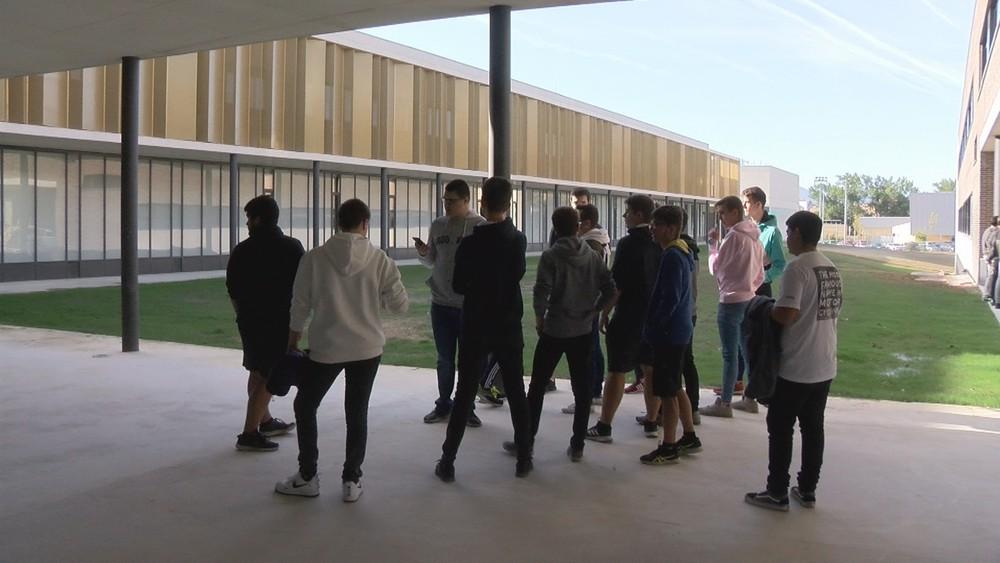 Salesianos abre las puertas de su nuevo centro en Sarriguren
