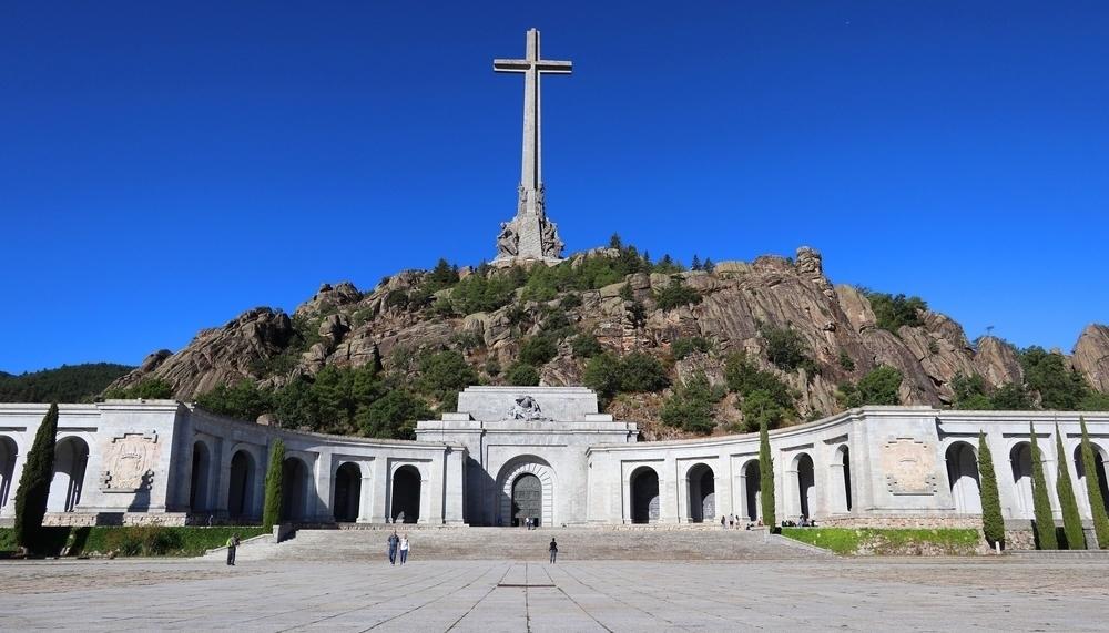 El Supremo avala por unanimidad la exhumación de Franco