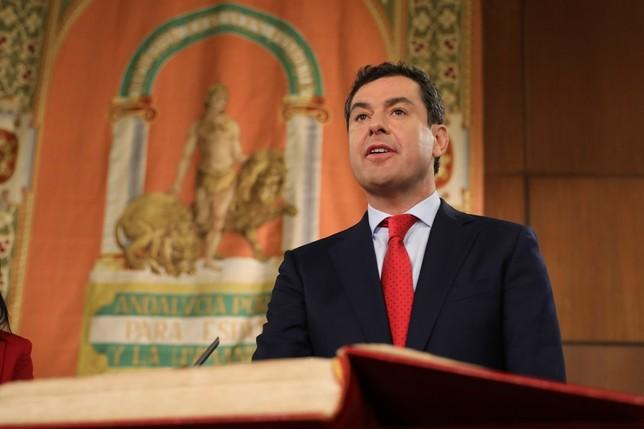 Moreno arranca una nueva era Eduardo Briones - Europa Press