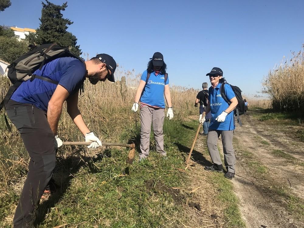 Fundación Naturgy cumple 5 años cuidando del medio ambiente