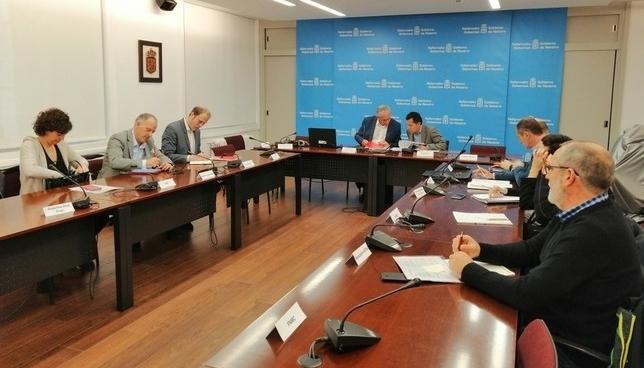 Navarra recupera 178 millones de euros de fraude fiscal