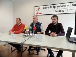 """UAGN exige """"actuación urgente"""" ante el despoblamiento rural"""