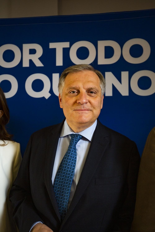 El PP confía en sacar a Sánchez de La Moncloa