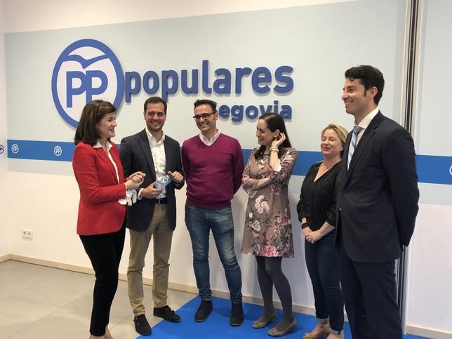 Pablo Pérez presenta