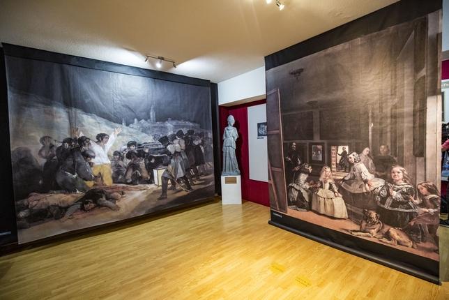 Reinterpretando el Museo del Prado