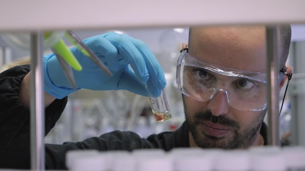 La UBU patenta un sencillo detector de la fibrosis quística