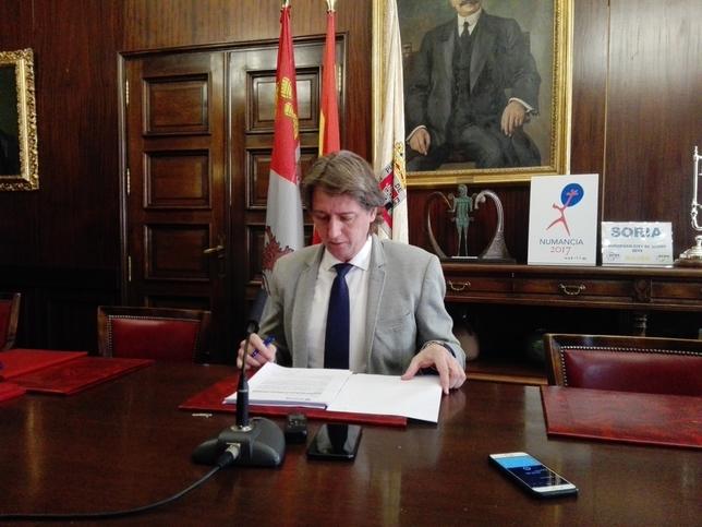 El Ayuntamiento cuenta con 6 millones de euros en obra viva