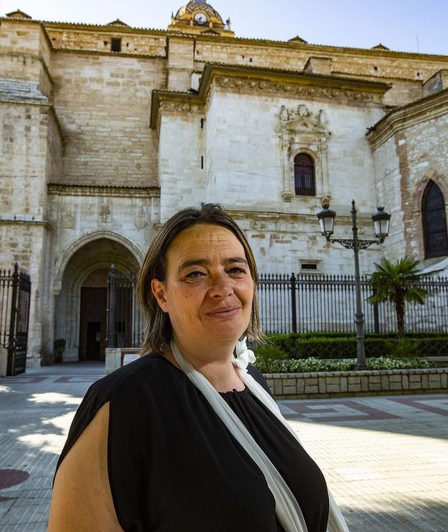 La Catedral anima a colaborar en su mantenimiento
