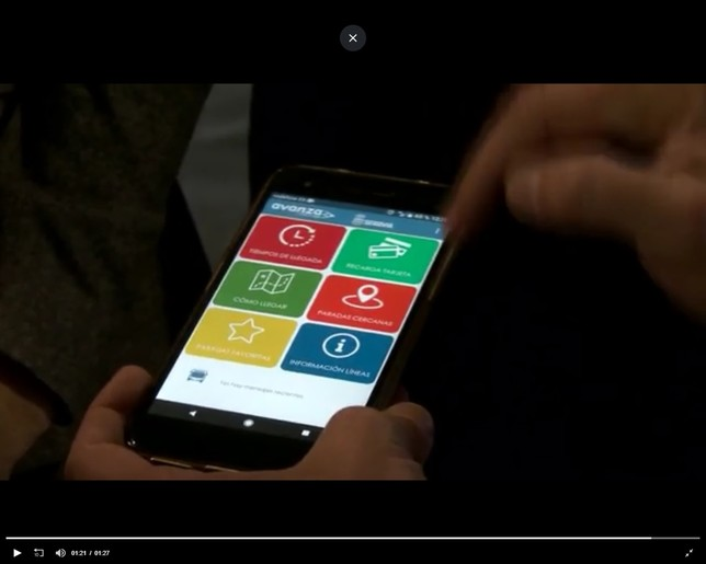 Avanza asegura que la nueva app para móviles estará disponible a partir del mismo lunes 1 de abril.