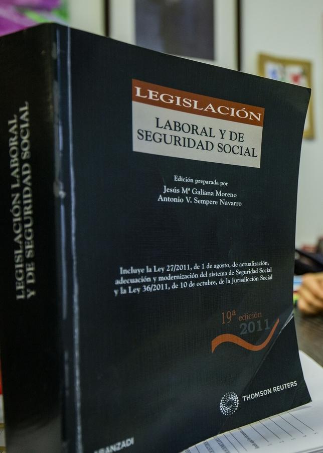 Las condenas por accidentes laborales crecen hasta las 17 Rueda Villaverde