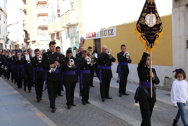 Tarancón cumple con la tradición del Domingo de Cuasimodo