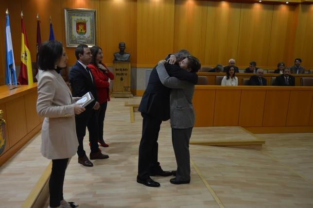 Talavera celebra los 40 años de ayuntamientos democráticos