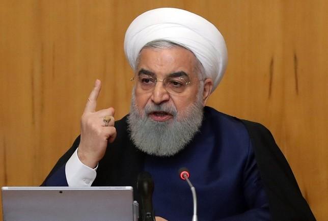Irán desacata parte del acuerdo nuclear Presidencia de Irán