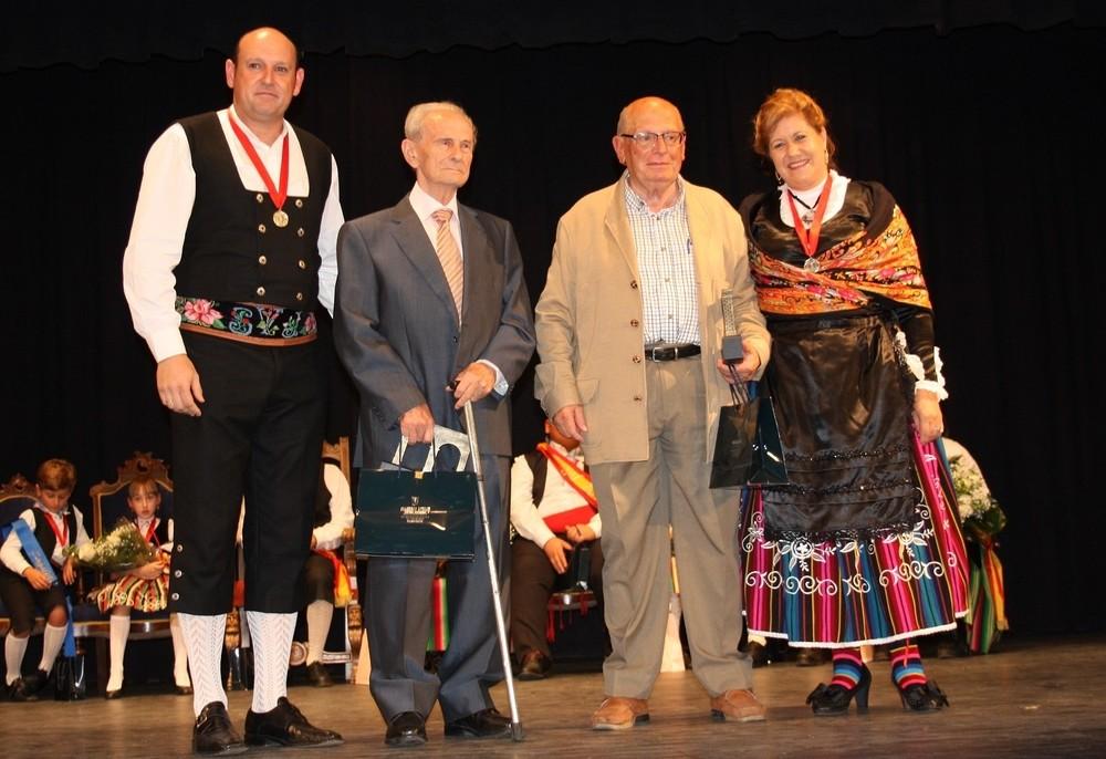 El pregón de Antonio Torres abre las Fiestas de Torralba