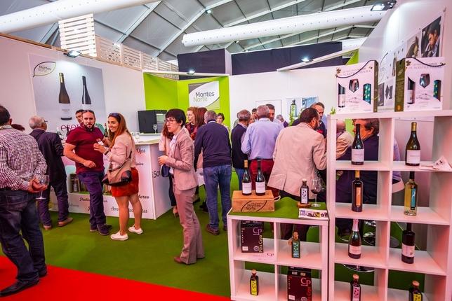 Montes Norte se marca el reto de crecer en vinos embotellado