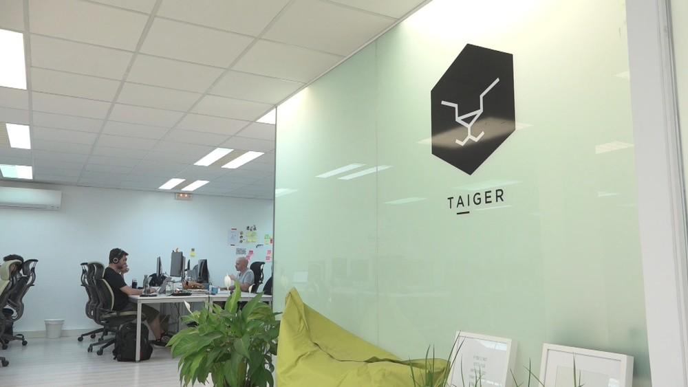 La Inteligencia Artificial llega a Segovia con Taiger