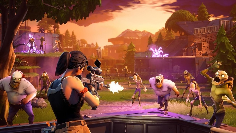 ¿El fin de 'Fortnite'?