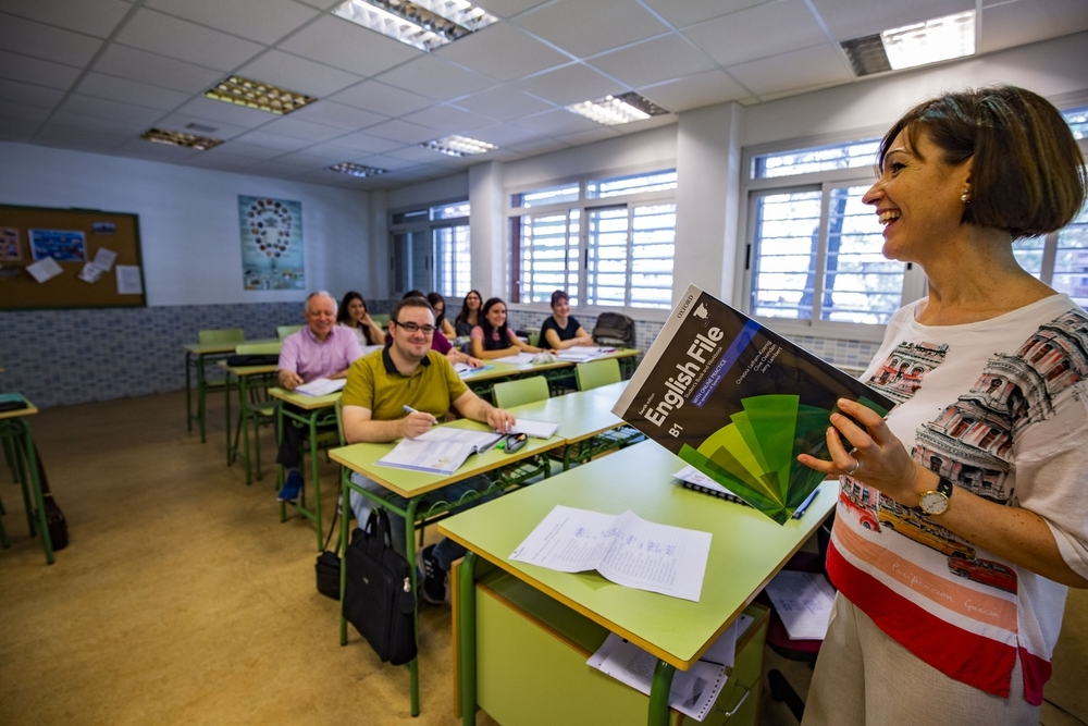 La EOI gana un 8% más de alumnos con la implantación del C2