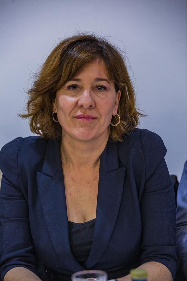 Fernández y Martín encabezan una candidatura