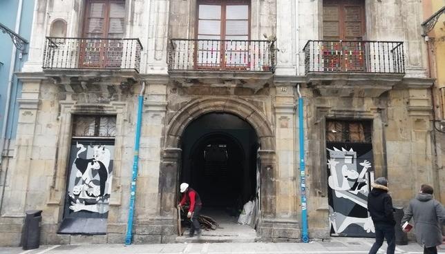 El juicio por la ocupación de Rozalejo comienza este jueves Archivo NATV