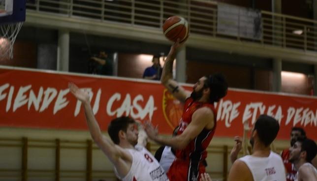 Basket Navarra comienza la segunda fase con buen pie