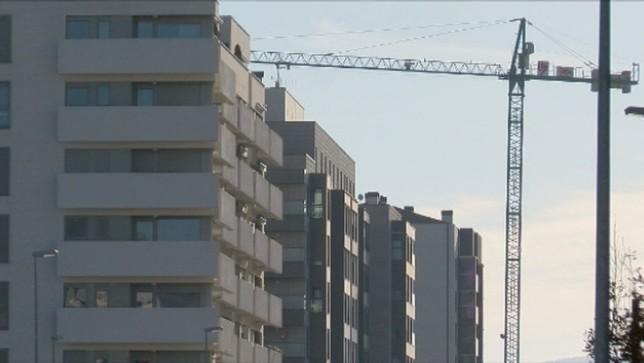 Navarra invierte 350 millones en el nuevo Plan de Vivienda Archivo NATV