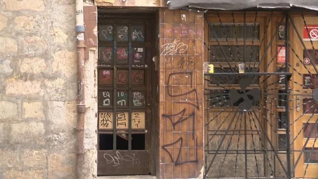 Pamplona, acusación particular ante la supuesta agresión