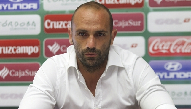 Raúl Bravo, ex jugador del Real Madrid