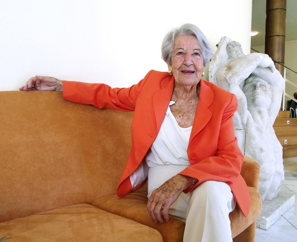 Fallece a los 94 años la actriz Asunción Balaguer