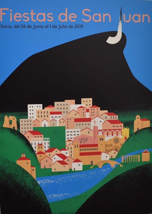 El cartel de San Juan 2019 se decide entre 6