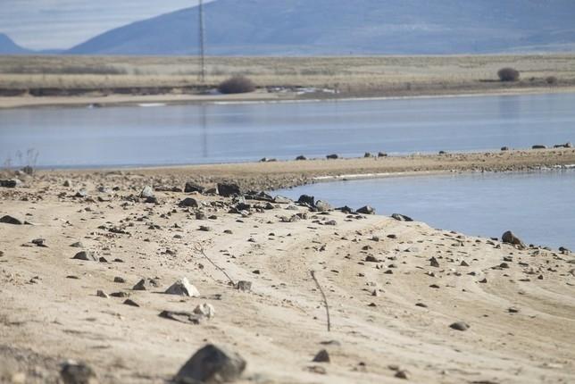 La Mesa de la Sequía quiere llevar más agua a Fuentes Claras