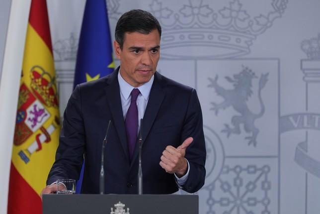 Sánchez inicia el martes su ronda de contactos con Iglesias