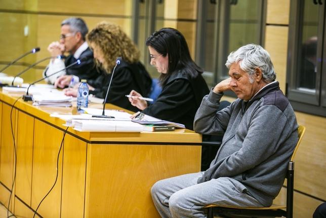 Culpable de doble asesinato Rueda Villaverde