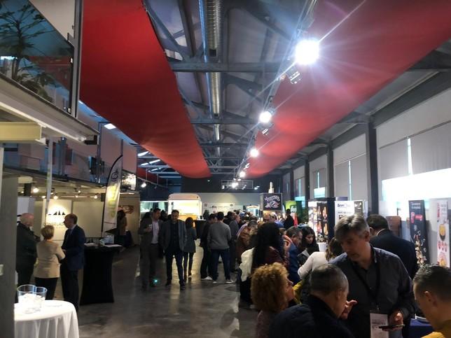 El sector del congelado muestra sus novedades en Segovia