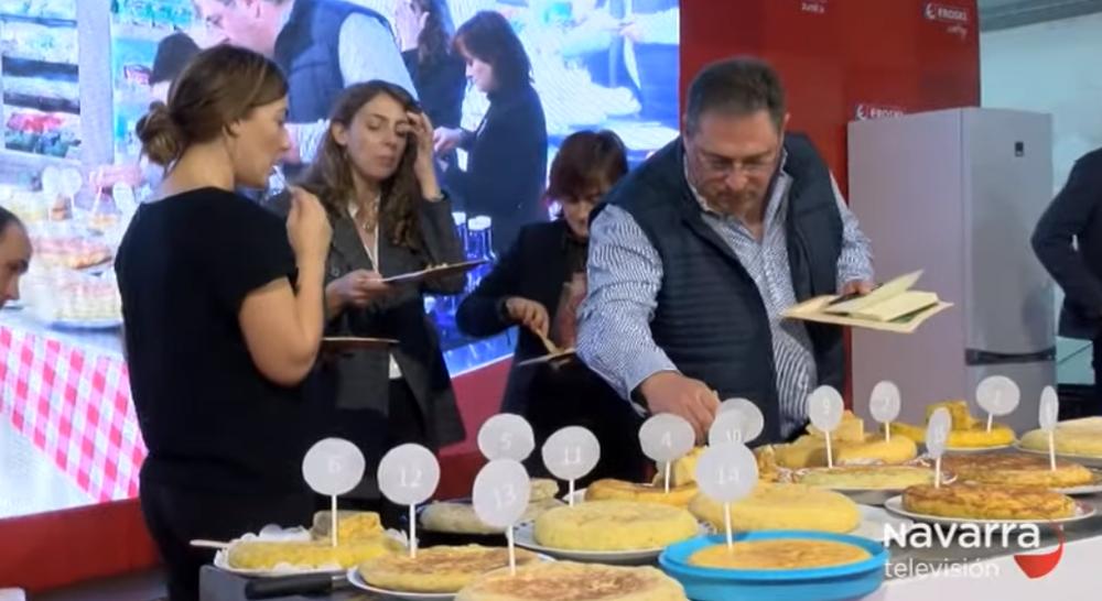 Eroski celebra sus 50 años con una feria gastronómica