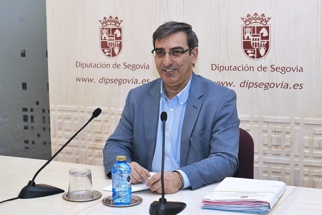 José Luis Sanz Merino ICAL