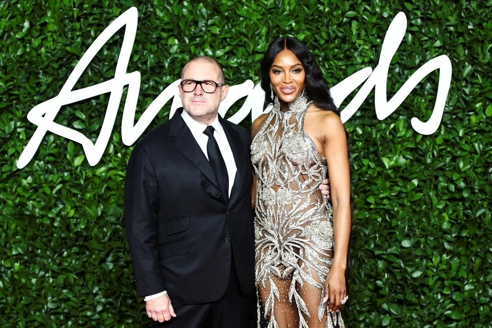 Los mejores 'looks' de los Fashion Awards 2019