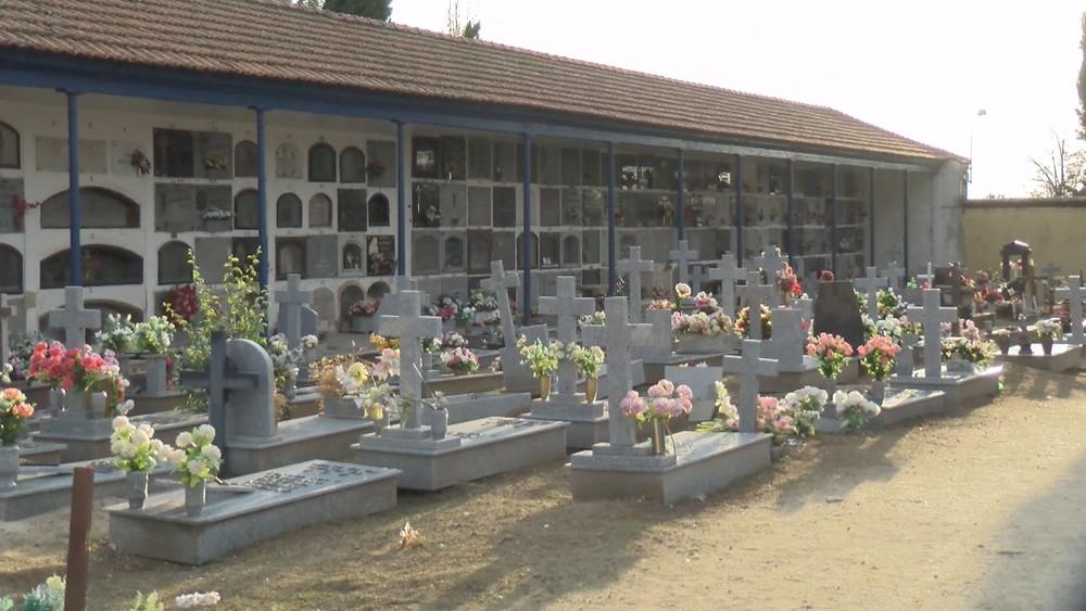 La historia que esconde el cementerio de Segovia