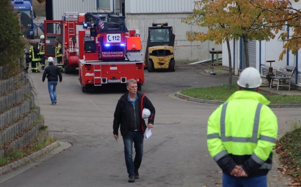 Rescatan a 35 mineros tras una explosión en Alemania