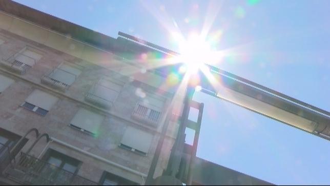 Nivel máximo de alerta en la Ribera por la ola de calor