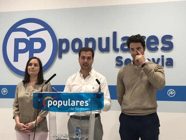 Pablo Pérez plantea llenar la ciudad