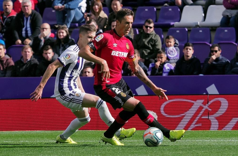 Sandro pone la guinda a un Valladolid entregado
