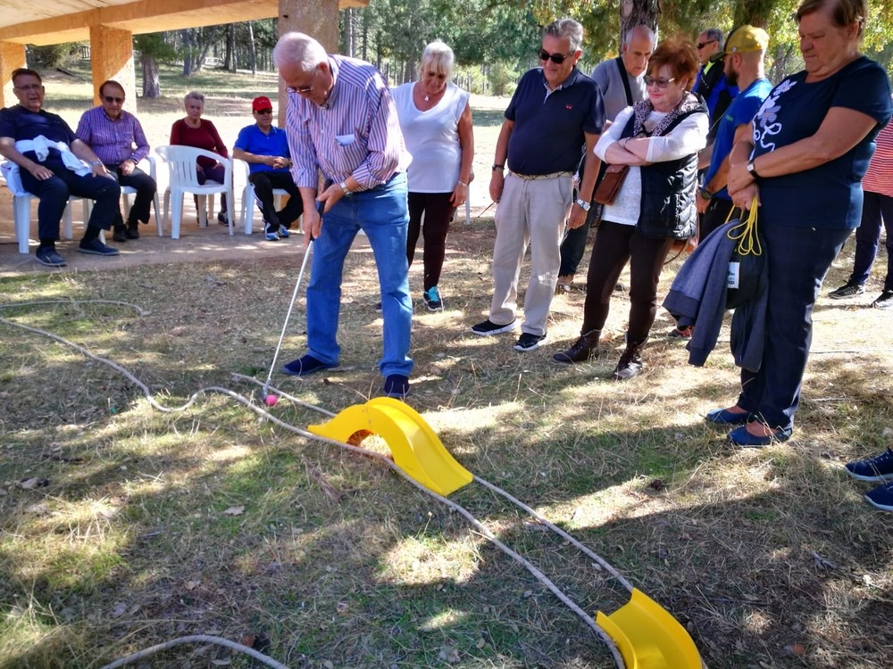 Éxito del programa de la Diputación para asociaciones